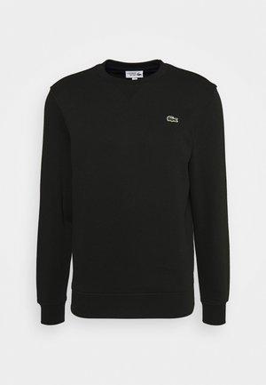 CLASSIC - Bluza - black