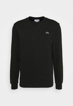 CLASSIC - Sweater - black