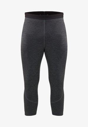 HERON KNEE TIGHTS - Unterhose lang - grey