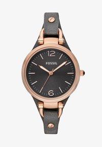 Fossil - GEORGIA - Watch - grau - 2