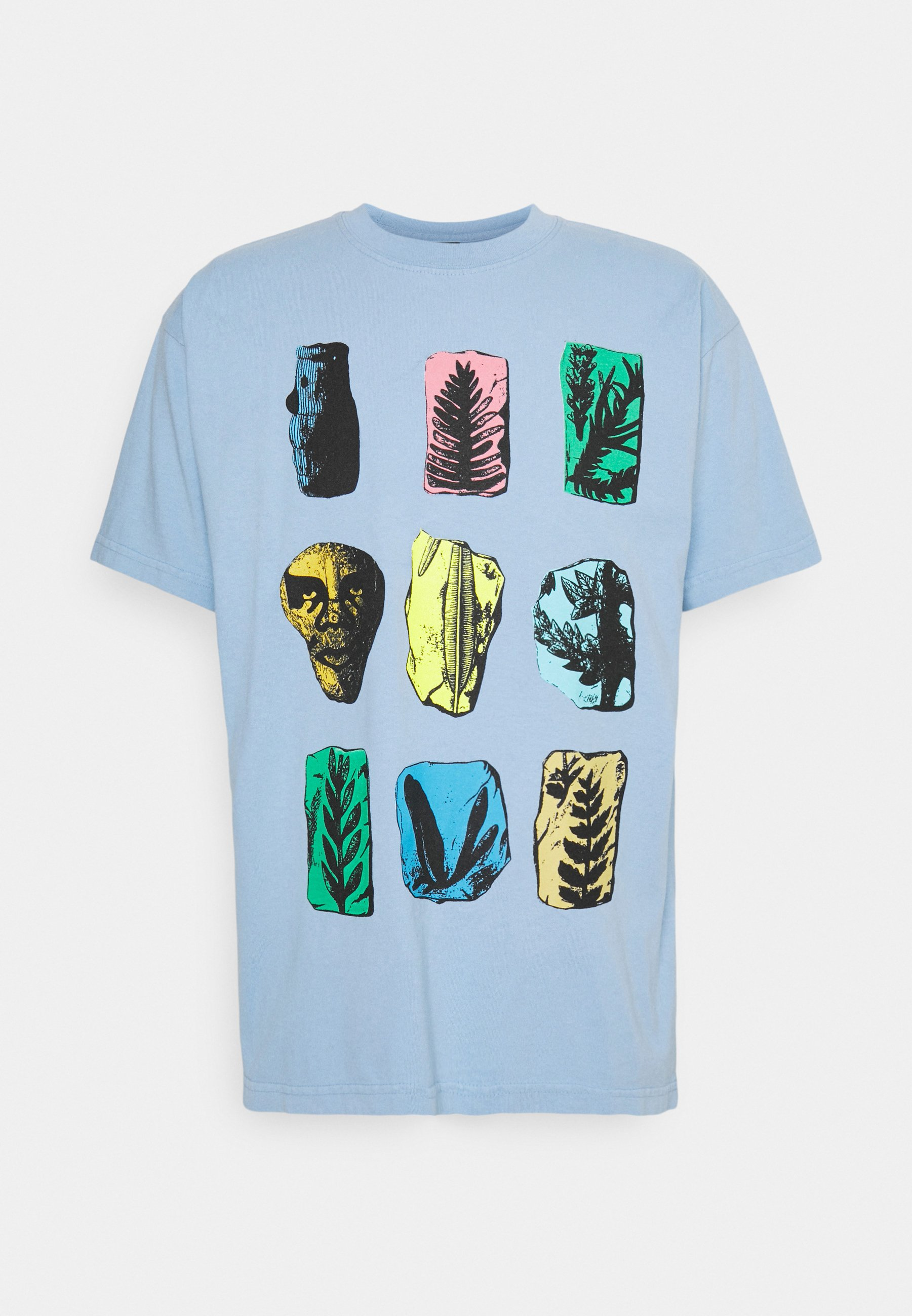 Men PALEOLITHIC - Print T-shirt