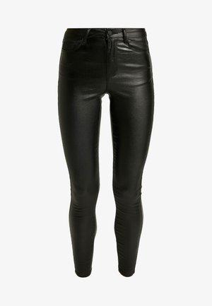 VIGLITTI PANT - Kalhoty - black