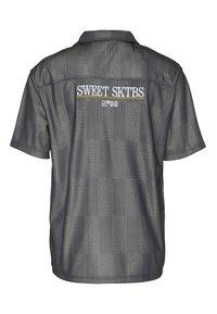 Sweet SKTBS - SWEET RESORT  - Triko spotiskem - black - 1