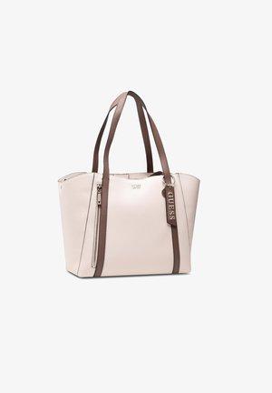 Handbag - multicolore