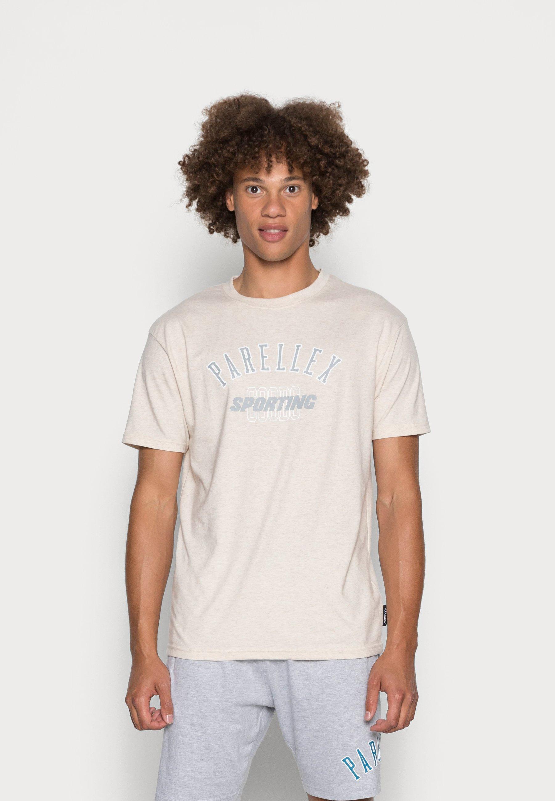 Homme SHORE TEE - T-shirt imprimé