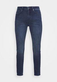Ivy Copenhagen - ALEXA ANKLE COOL - Jeans Skinny Fit - denim blue - 4