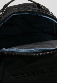 Kipling - SEOUL GO  - Plecak - true black - 5