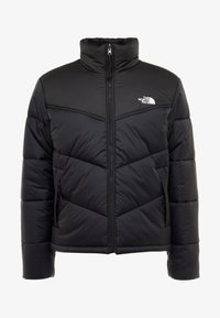 The North Face - JACKET - Vinterjakker - black - 4