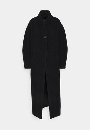 CAMERON - Klassinen takki - black