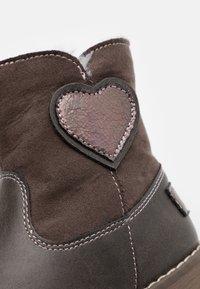 Friboo - Winter boots - dark gray - 5