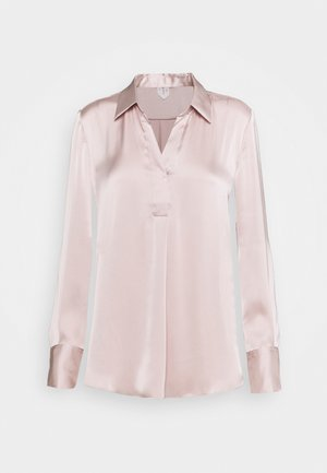 BLOUSE - Blouse - pink dusty light