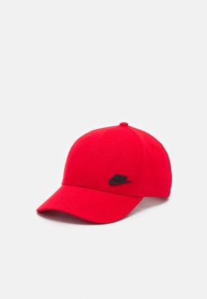 FUTURA UNISEX - Cap - university red/black