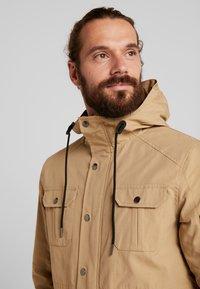 Hi-Tec - ALDO - Outdoor jacket - starfish - 3