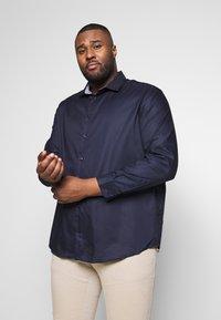 Selected Homme - SLHREGNEW MARK - Overhemd - navy blazer - 0