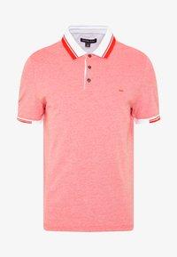 Michael Kors - GREENWICH - Polo shirt - dark persimmon - 5