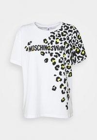 MOSCHINO SWIM - Accessoire de plage - white - 0