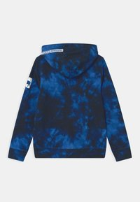 Abercrombie & Fitch - CHAIN - Sudadera - blue - 1
