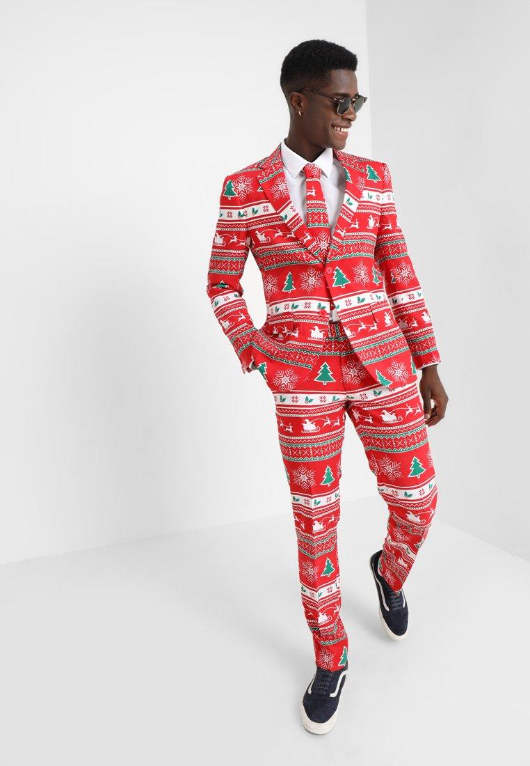 Men WINTER WONDERLAND - Suit