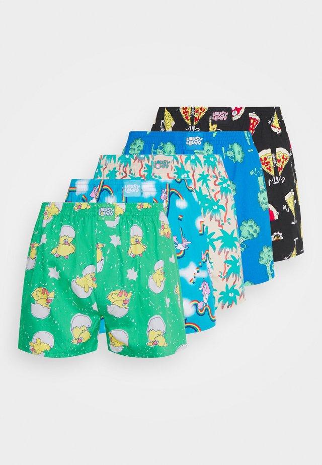 FUN 5 PACK - Boxershorts - multicoloured