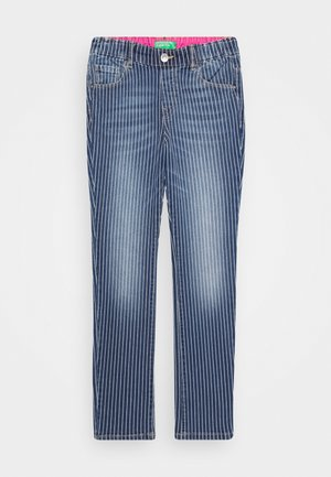 ONLINE GIRL - Vaqueros pitillo - blue denim