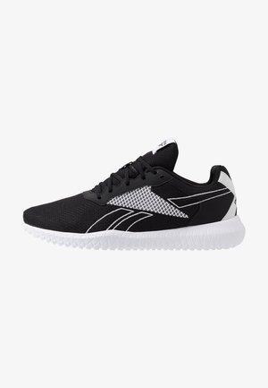 FLEXAGON ENERGY TR 2.0 - Sports shoes - black/white