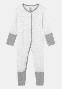 Schiesser - BABY VARIO UNISEX - Pyjamas - grau - 0