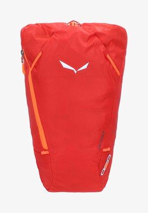 APEX  - Hiking rucksack - pumpkin