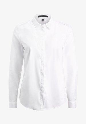 SOFT BUSINESS - Camicia - white