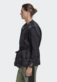 adidas Performance - URBAN COLD RDY OUTDOOR VEST - Waistcoat - schwarz - 2