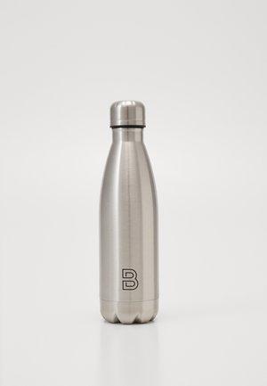 WATER BOTTLE - Sportovní lahev - silver-coloured