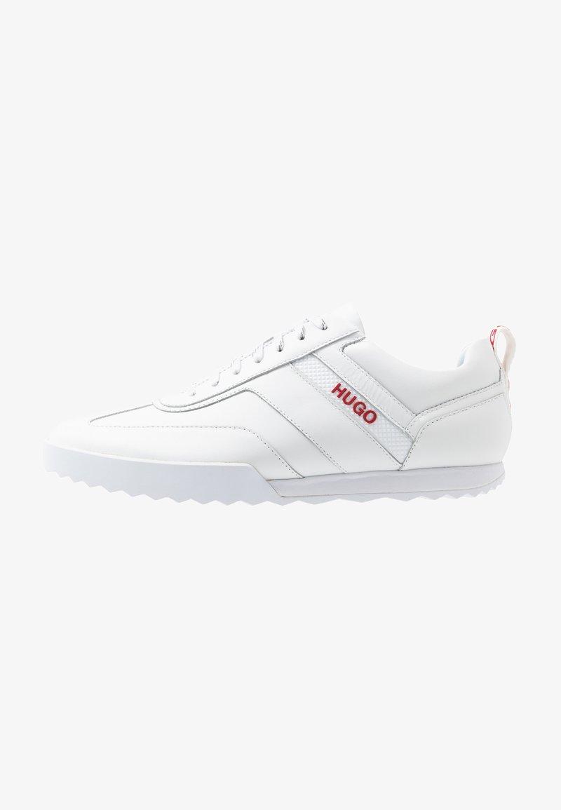 HUGO - MATRIX - Baskets basses - white