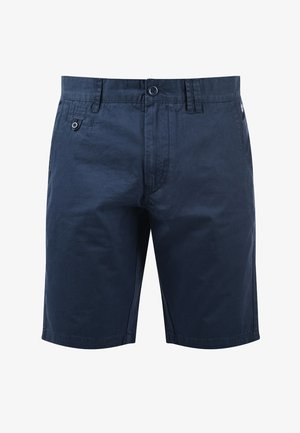 SASUKE - Shorts - navy