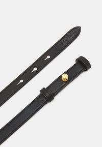 Bally - VESTIGE - Belt - black - 4