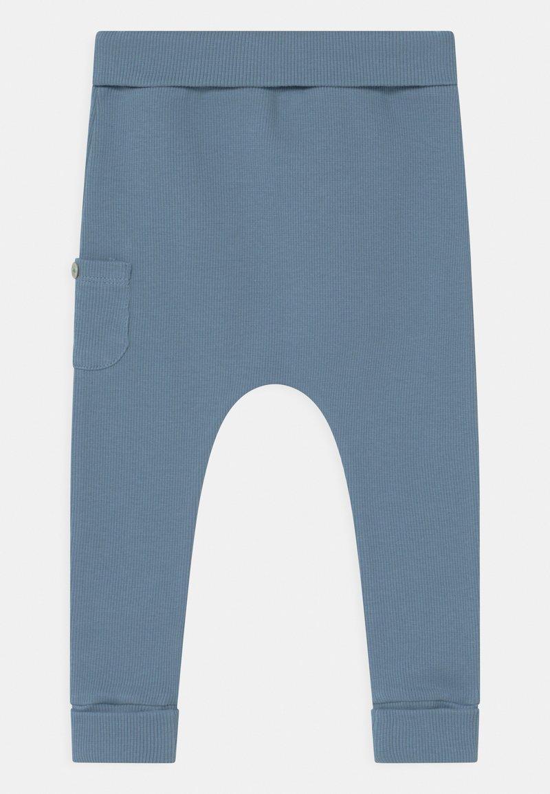 Tartine et Chocolat - Trousers - bleu lavé