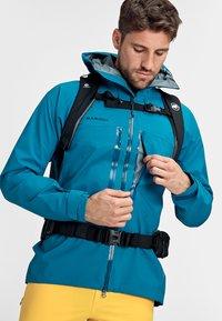 Mammut - Outdoor jacket - sapphire - 5