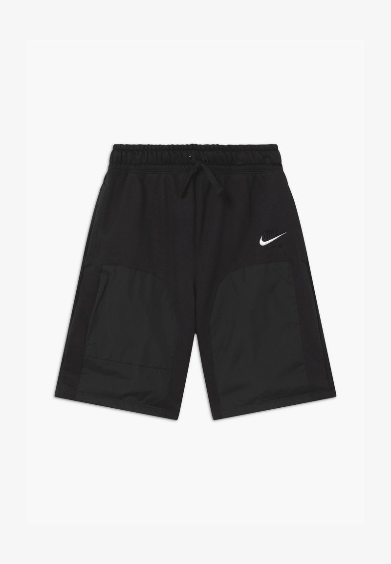 Nike Sportswear - AIR - Trainingsbroek - black/white