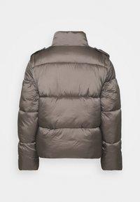 Gestuz - KADI JACKET - Winter jacket - earth - 8