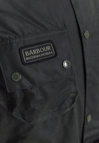 Barbour International - Outdoor jacket - sage - 4