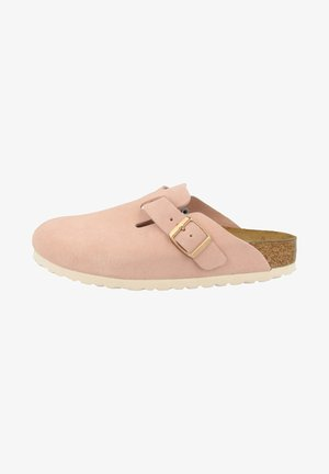 BOSTON - Slippers - light pink