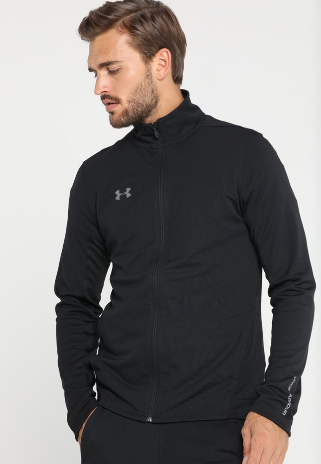 CHALLENGER KNIT WARM-UP - Trainingspak - black