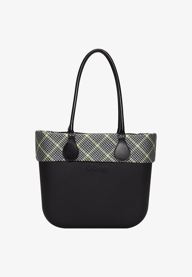 Shopping bag - nero-fantasia
