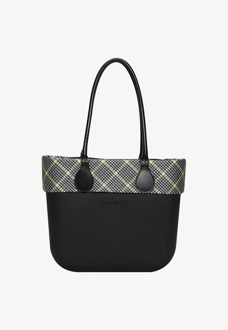 O Bag - Tote bag - nero-fantasia