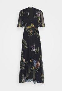 Hope & Ivy Petite - THE MARIANNE - Maxi dress - dark blue - 4