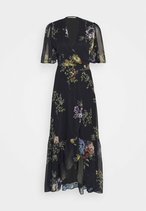 THE MARIANNE - Maxi dress - dark blue