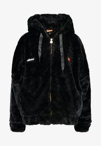 Ellesse - GIOVANNA - Winter jacket - anthracite - 5