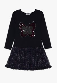happy girls - Jerseykleid - navy - 0