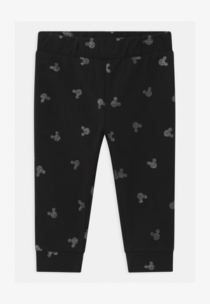 MINNIE - Trousers - caviar