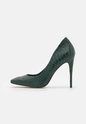 RALIVIA - Classic heels - green