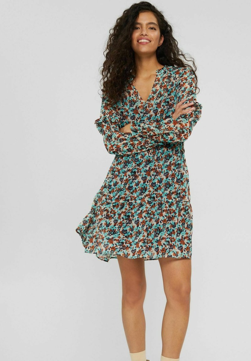 edc by Esprit - Day dress - offwhite