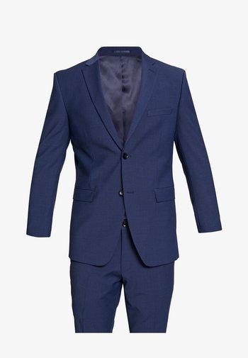 TROPICAL SUIT - Kostuum - blue
